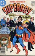 Superboy v.2 08