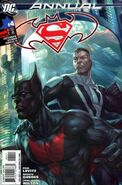 Superman Batman Annual 4