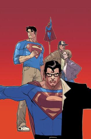 File:Superman Birthright Vol 1 3 Textless.jpg