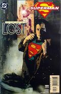 Superman v.2 189