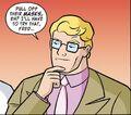 Terrence Thirteen Scooby-Doo Team-Up 001