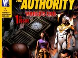 The Authority Vol 4 1