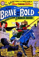 The Brave and the Bold v.1 8