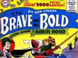 The Brave and the Bold Vol 1 8