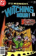 The Witching Hour 74