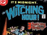The Witching Hour Vol 1 74