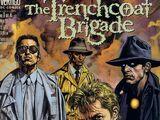 Trenchcoat Brigade Vol 1 1