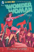 Wonder Woman Bones