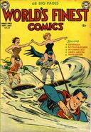 World's Finest Comics 60