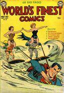 World's Finest Comics 60