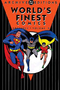 World's Finest Comics Archives Vol 1 2