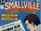 World of Smallville Vol 1 2