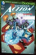 Action Comics Vol 2 32