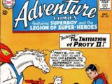 Adventure Comics Vol 1 322
