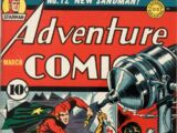 Adventure Comics Vol 1 72