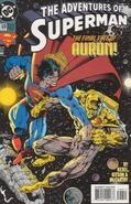 Adventures of Superman Vol 1 509