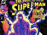 Adventures of Superman Vol 1 512