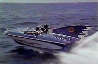 Batboat 2