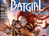 Batgirl Vol 4 31