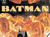 Batman: War Drums (Collected)