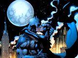 Batman's Love Interests