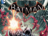 Batman: Arkham Knight Vol 1 11