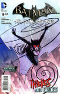 Batman Arkham Unhinged Vol 1 19