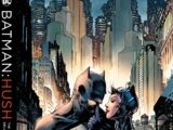 Batman: Hush 15th Anniversary Deluxe Edition (Collected)