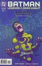 Batman Legends of the Dark Knight Vol 1 110