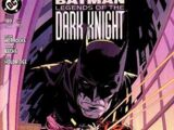 Batman: Legends of the Dark Knight Vol 1 180