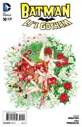 Batman Li'l Gotham Vol 1 10