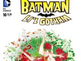 Batman: Li'l Gotham Vol 1 10