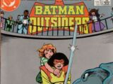 Batman and the Outsiders Vol 1 24