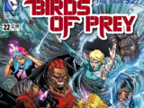 Birds of Prey Vol 3 22