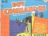 Boy Commandos Vol 1 28