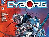 Cyborg Vol 1 5