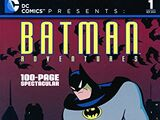 DC Comics Presents: Batman Adventures Vol 1 1