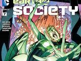 Earth 2: Society Vol 1 7