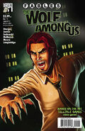 Fables The Wolf Among Us Vol 1 1