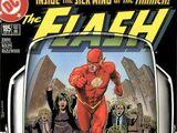 The Flash Vol 2 185