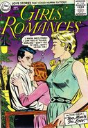 Girls' Romances Vol 1 40