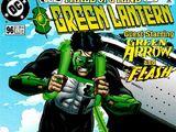 Green Lantern Vol 3 96