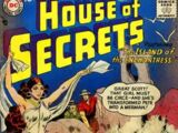 House of Secrets Vol 1 7