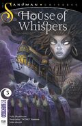 House of Whispers Vol 1 3