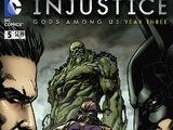 Injustice: Gods Among Us: Year Three Vol 1 5