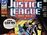 Justice League America Vol 1 55
