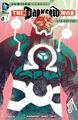 Justice League Darkseid War Lex Luthor Vol 1 1
