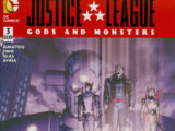 Justice League: Gods and Monsters Vol 1 3