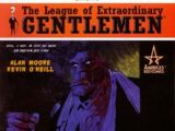 League of Extraordinary Gentlemen Vol 1 4