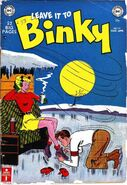 Leave it to Binky Vol 1 19